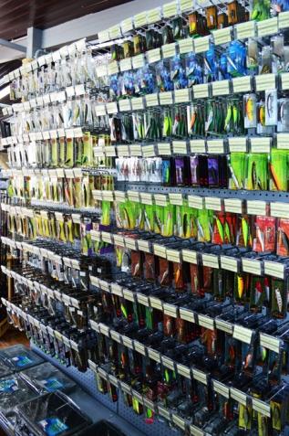 интернет магазин рыбацких принадлежностей в екатеринбурге