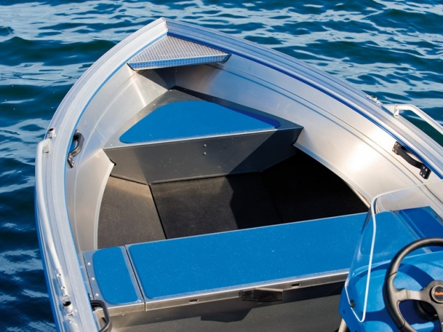 куплю катер лодку в мурманске