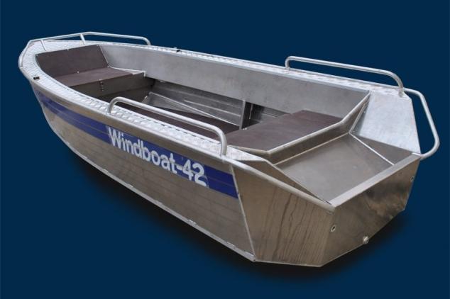 купить лодку по оптовой цене